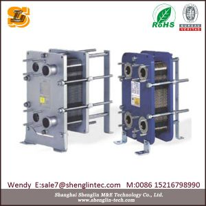 Industrial Water Cooled Condenser Heat Exchanger pictures & photos