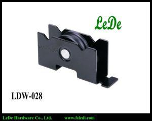 UPVC Window Type Nylon Window Roller (L-DW028)