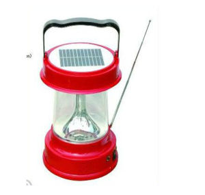 Top Quality OEM Design Solar Reading Lamp pictures & photos
