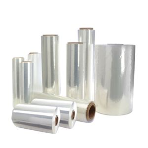 POF Shrink Film with High Quality pictures & photos