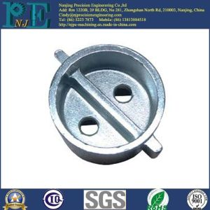 Made in China Customized Aluminum Casting Cap pictures & photos