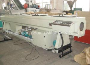Plastic Tube Machine Making UPVC PVC Extruder pictures & photos