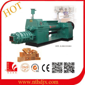 Clay Brick Making Machine Used in Construction Building pictures & photos