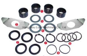 S-Camshafts Repair Kits with OEM Standard for America Market (E-9080) pictures & photos