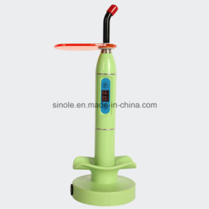 Wireless LED Dental Curing Light (XNE-10034) pictures & photos