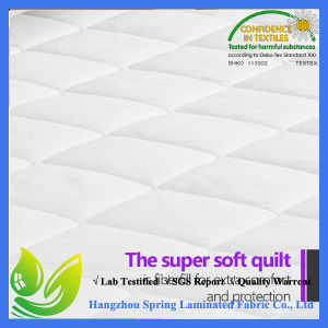 2016 Wholesale Baby Size Saferest Mattress Protector pictures & photos