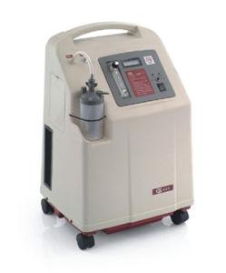 1-5L/Min Low Noise Double-Flow Oxygen Concentrator pictures & photos