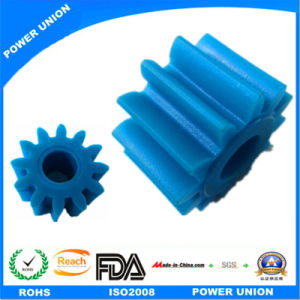 POM Plastic Injection Transmission Planetary Spur Pinion Gear pictures & photos