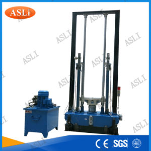 Hot Sell Mechanical Acceleration Shock Test Machine pictures & photos