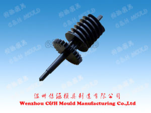 Plastic Nylon Mold Injection Straight Reduction Mini Bevel Gear