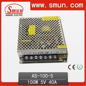 Small Volume Switching Power Supply 100W 5VDC AC to DC pictures & photos