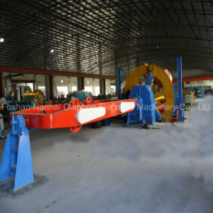 Aluminum Wire Cable Forming Machine pictures & photos