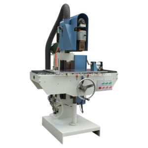 Automatic Book Edge Grinding Machine (YX-400MB) pictures & photos