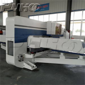 Mechanical CNC Turret Punch Press Machine (AMD-357) pictures & photos