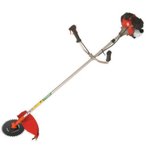 Gasoline Knapsack Brush Cutter/Paddy Rice Cutter pictures & photos