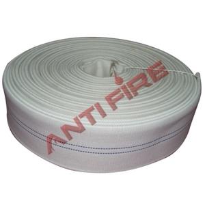 PVC Mix Rubber Lining Fire Hose pictures & photos