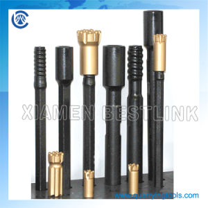 High Quality Thread Extension Drill Rod pictures & photos