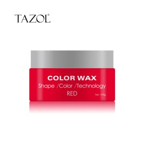 Color and Style Temporary Hair Color Hair Wax Cosmetic pictures & photos