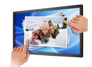 21.5inch Touch LCD Monitor pictures & photos