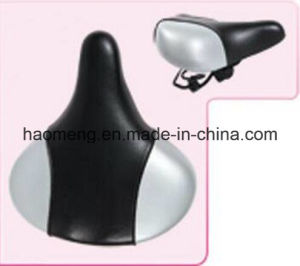 Wholesale Bicycle Parts Comfort Bicycle Saddles for Mountain Bikes pictures & photos