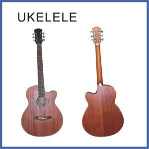 4 String Ukelele Guitar (GT20U1012EQND)