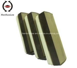 Nano Resin Bond Diamond Fickert/ Abrasive pictures & photos