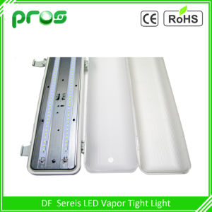 Linear Vapor Tight LED Light 48W, LED Batten for Parking Lot pictures & photos