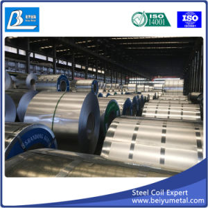 Aluzinc, Zincalume, Galvalume Steel Coils pictures & photos