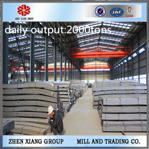 Hot Rolled Alloy Steel Flat Bar, A36 Q195 Flat Steel pictures & photos