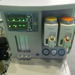 ICU Equipment Anesthesia Unit Jinling-850 pictures & photos