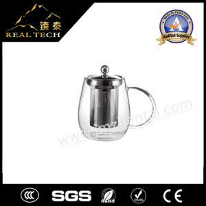 Professional Manufacturer Glass Teapot & Transparent Coffee Pot