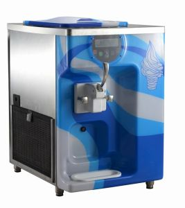 Good Quality of Pasmo S111 Ice Cream Machine