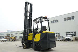 Narrow Aisle Electric Forklift (FB20SE) -Na. Lift Wholesale in Dubai pictures & photos