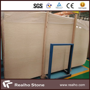 Sale Well Sunny Yellow Marble Slab Stone pictures & photos