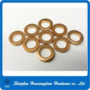 DIN1440 ISO 8738 Brass Plain Washers for Pins pictures & photos