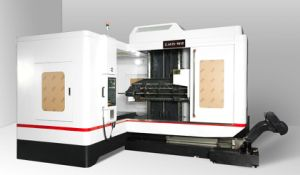 3 Axis CNC Drilling and Milling Router (ZJA20-3013)