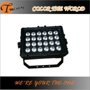 High Power LED RGBW Outdoor Stage Spotlight pictures & photos