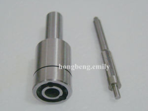 Auto Diesel Engine Spare Parts Fuel Injector Nozzle pictures & photos