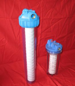 Replacement Water Filters Cartridges and Membranes Water Purification pictures & photos