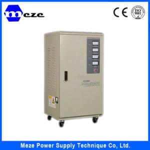 SVC 500va AVR Full Automatic AC Voltage Regulator/Stabilizer pictures & photos