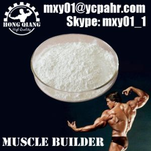99% Homebrew Steroid Hormone Powder 4-Chlorotestosterone Acetate/Clostebol Acetate pictures & photos