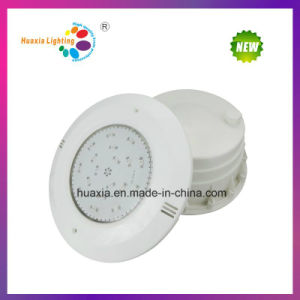 Resin Filled Waterproof Recessed LED Swimming Pool Light pictures & photos