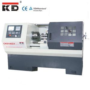 Kaida Flat Bed CNC Lathe Ck6140zx pictures & photos