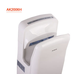 Workshop Hand Dryer, Food Factory Used Hand Dryer, Brushless Motor Hand Dryer (AK2006H) pictures & photos