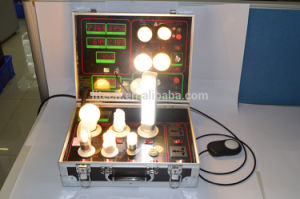LED Teser/Lux Meter/ LED Testing Equipment From Shenzhen pictures & photos