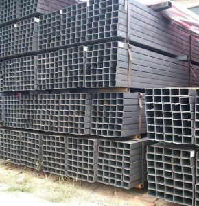 10X10-100X100 Steel Square Tube Supplier Youfa Group pictures & photos