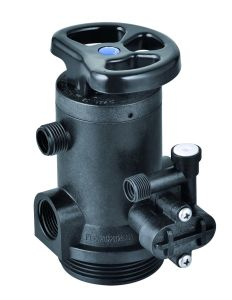 up Flush Manual Fiilter Valve 2t/H pictures & photos