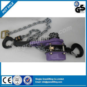 Lifting Lever Block Chain Hoist Ce GS 2 Ton pictures & photos