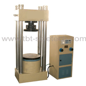 TBTCTM-5000 Compression Testing Machine with Digital Display pictures & photos