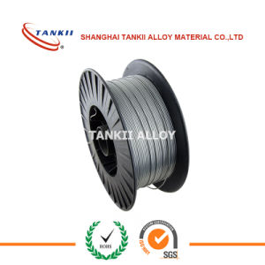 Nickel Based Alloy Monel 400 Welding Wire pictures & photos
